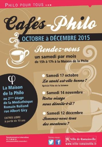 cafes philo octobre decembre 2015