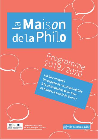 Image programme 2019-2020